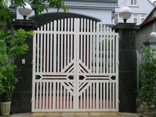 cổng ngõ